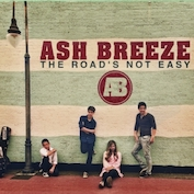 ASH BREEZE|Americana/Bluegrass