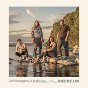 JEFF SCROGGINS|Country/Bluegrass/Americana