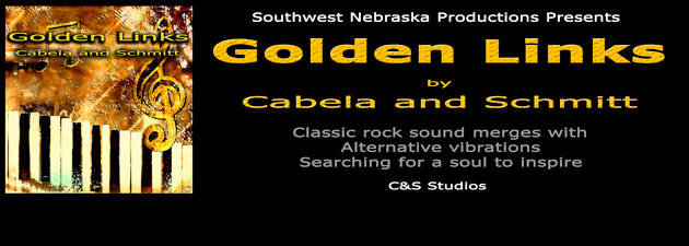 "CABELA & SCHMITT|""An inspirational classic rock alternative"""