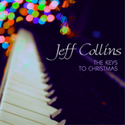 JEFF COLLINS|Christmas/Big Band