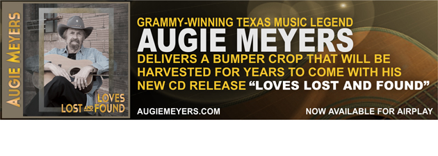AUGIE MEYERS|Grammy-winning Texas music legend