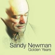 SANDY NEWMAN|Americana/Country Rock