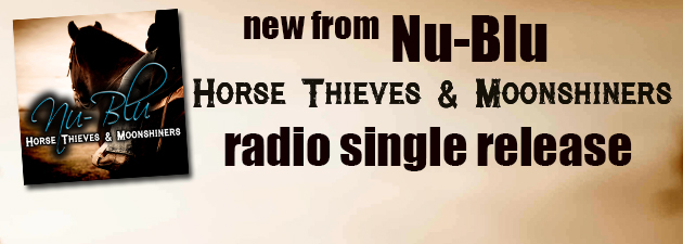 NU-BLU|New single from 4 time Top 10 Billboard Artist.