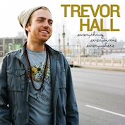 TREVOR HALL|Rock/Reggae