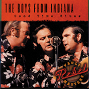 BOYS FROM INDIANA|Bluegrass/Acoustic/Folk