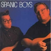 SPANIC BOYS|Root Rock