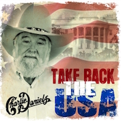 CHARLIE DANIELS|R.I.P. - Rest In Peace