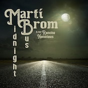 MARTI BROM|Country Americana/Rockabilly/Blues