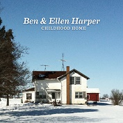 BEN & ELLEN HARPER|Americana/Folk Rock
