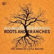 BILLY BRANCH Blues