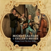 MICKEY GALYEAN|Bluegrass