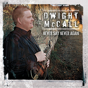 DWIGHT MCCALL|Bluegrass