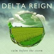 DELTA REIGN|Bluegrass/Country/Americana