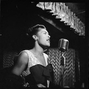 BILLIE HOLIDAY|Jazz/Swing