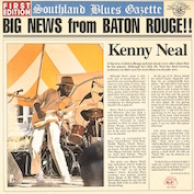 Kenny Neal|Blues/R&B
