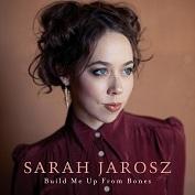 SARAH JAROSZ|AAA/Americana/Folk