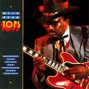 OTIS RUSH|Blues