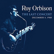 ROY ORBISON|Rock & Roll/Pop