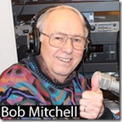 Bob Mitchell|Bluegrass Radio Show