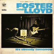 FOSTER & LLOYD|AAA/Roots Country