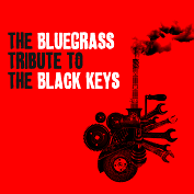 PICKIN' ON BLACK KEYS|Bluegrass/Alt. Country