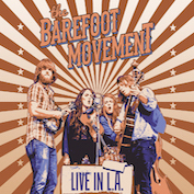THE BAREFOOT MOVEMENT|Americana/Bluegrass