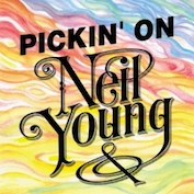 PICKIN' ON NEIL YOUNG|Instrumental Bluegrass
