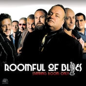 ROOMFUL OF BLUES|Blues/Big Band