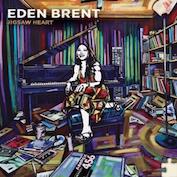 EDEN BRENT|Blues/Americana