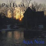 PAUL EVANS|Americana/Alt. Country