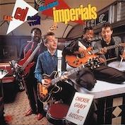 LIL ED & Blues Imperials|Blues/Blues Rock