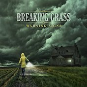 BREAKING GRASS|Bluegrass/Americana