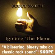 SCOTT SMITH|Folk Rock/Blues Rock