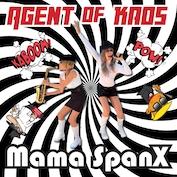 MAMA SPANX|Blues/R&B/Jazz+Funk