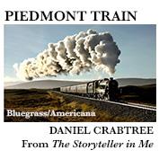 DANIEL CRABTREE|Bluegrass/Americana