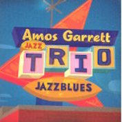AMOS GARRETT|Blues/Jazz