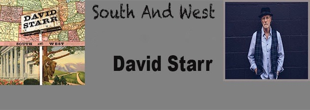 DAVID STARR|I love the 'heart' in his tenor tones!
