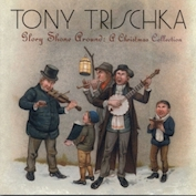 TONY TRISCHKA|Holiday/Bluegrass