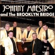 JOHNNY MAESTRO Oldies/Pop