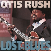 OTIS RUSH|Blues/R&B