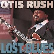 OTIS RUSH|Blues/R&B