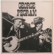 GOERGE PEGRAM|Oldies/Bluegrass