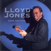 LLOYD JONES|Blues/R&B