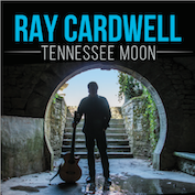 RAY CARDWELL|Bluegrass/Blues
