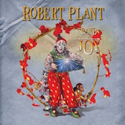 ROBERT PLANT|Americana