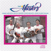 THE MASTERS|Bluegrass/Country