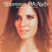 SHANNON MCNALLY|Americana/Alt. Country