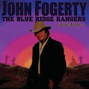 JOHN FOGERTLY|Americana/Folk/Country