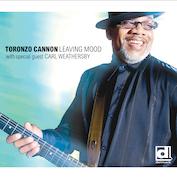 TORONZO CANNON|Blues