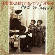 The Rounder Christmas Album